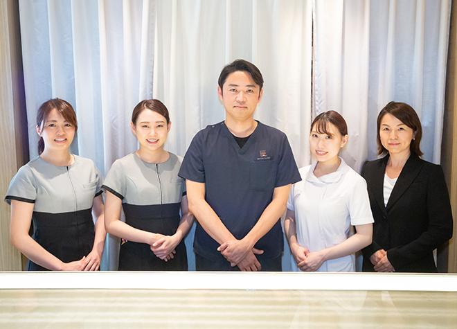 【9院】渋谷区の歯医者さん探し!おすすめポイントや特徴も紹介