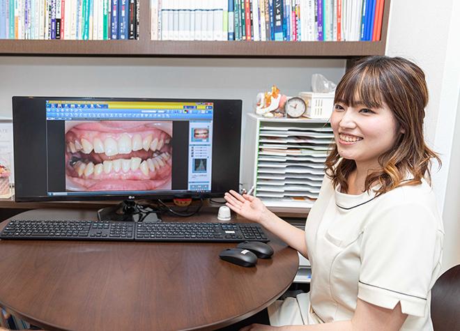 綾瀬駅 西口徒歩3分 相原歯科医院のスタッフ写真2