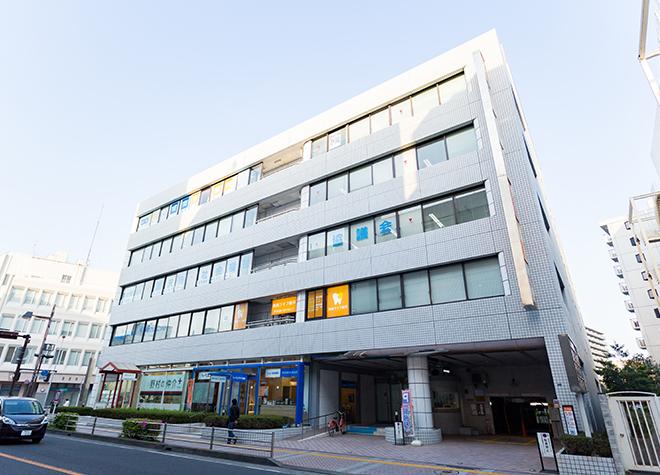 藤沢駅 南口徒歩 3分 湘南ライフ歯科写真4