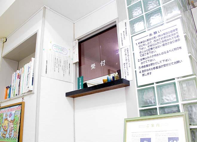 明大前駅 徒歩11~14分 貝塚歯科医院の貝塚歯科医院写真6
