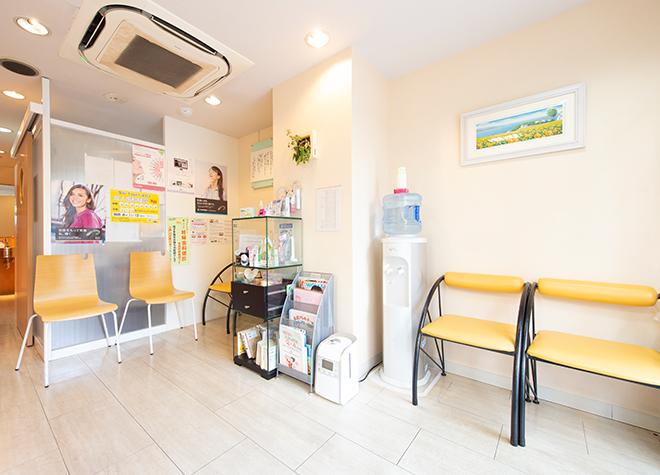 小岩駅 北口徒歩 9分 ひまわり歯科クリニックの院内写真5