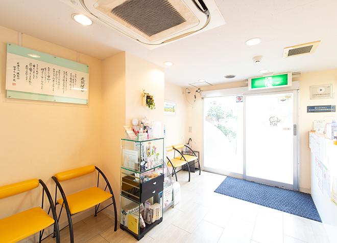 小岩駅 北口徒歩9分 ひまわり歯科クリニックの院内写真7
