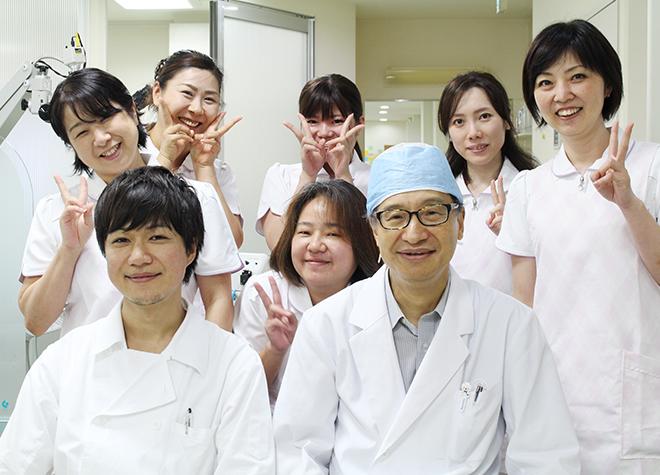八潮駅 北口徒歩 13分 吉野歯科医院写真1