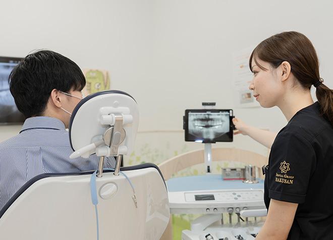 女性歯科医師が在籍!子供の恐怖心や不安を和らげる診療