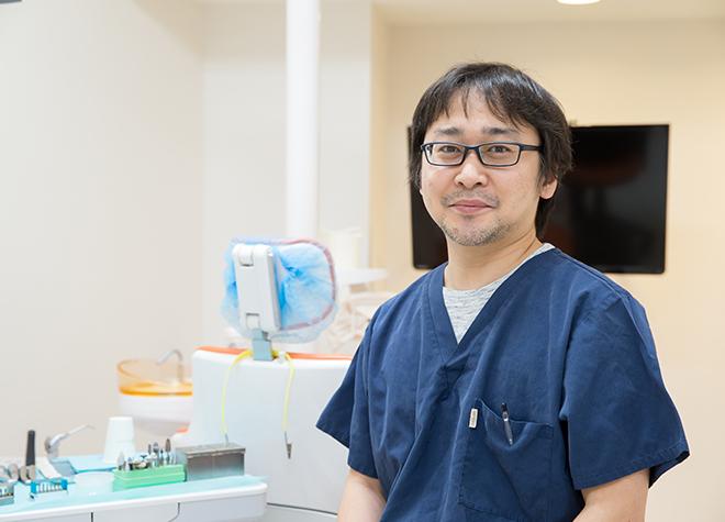 川崎駅 東口徒歩8分 川崎ハッピー歯科医院写真2