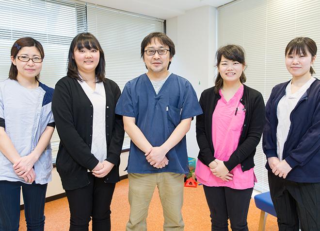 川崎駅東口 徒歩12分 川崎ハッピー歯科医院写真1