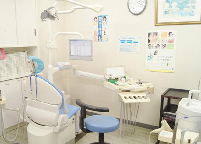 三鷹駅 北口徒歩12分 岡歯科医院写真4