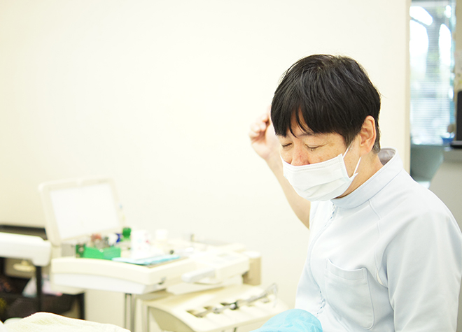 【三鷹駅 北口徒歩12分】 岡歯科医院写真1