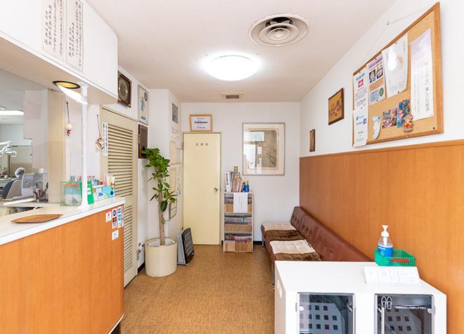 坂戸駅 徒歩 10分 共立歯科医院の院内写真6