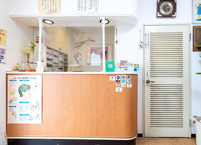 坂戸駅 徒歩 10分 共立歯科医院の院内写真7