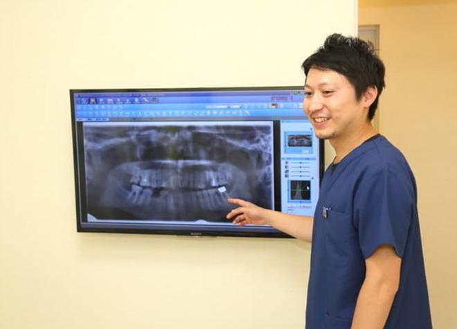 草加駅 東口徒歩 6分 ラウレア歯科クリニックのスタッフ写真2