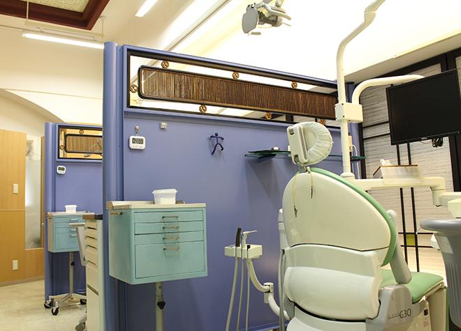 北野歯科医院の画像