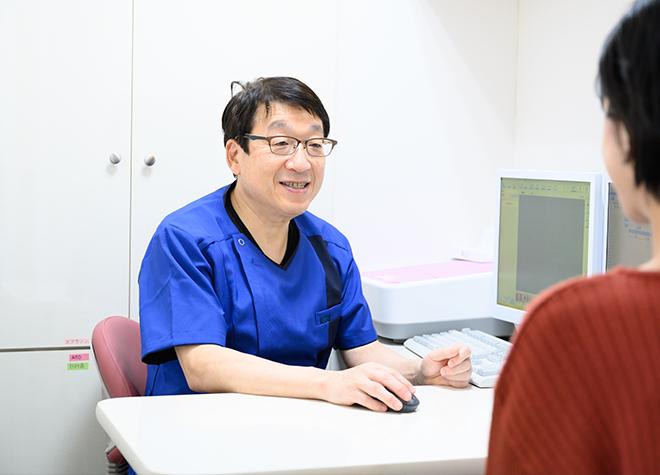 大通駅 1番出口徒歩 1分 谷脇歯科クリニックのスタッフ写真6