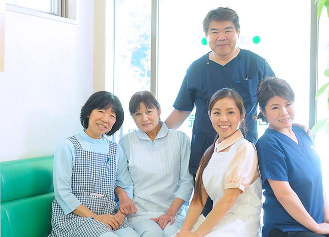 中西歯科医院(枚方市 香里ヶ丘)