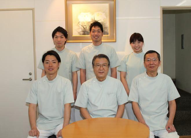 北浦和駅 東口徒歩1分 森山歯科クリニックのスタッフ写真6