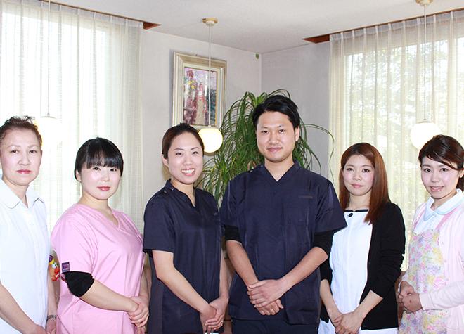 小田原駅 西口徒歩 12分 ア歯科亀井診療所写真1