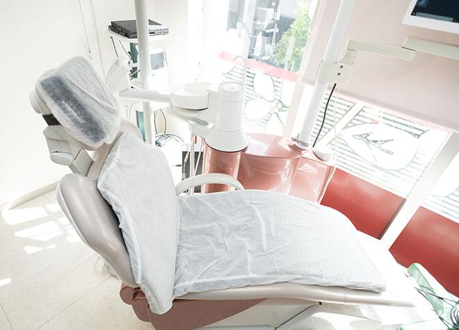 橋本駅 徒歩5分 あさかわ歯科医院の治療台写真4