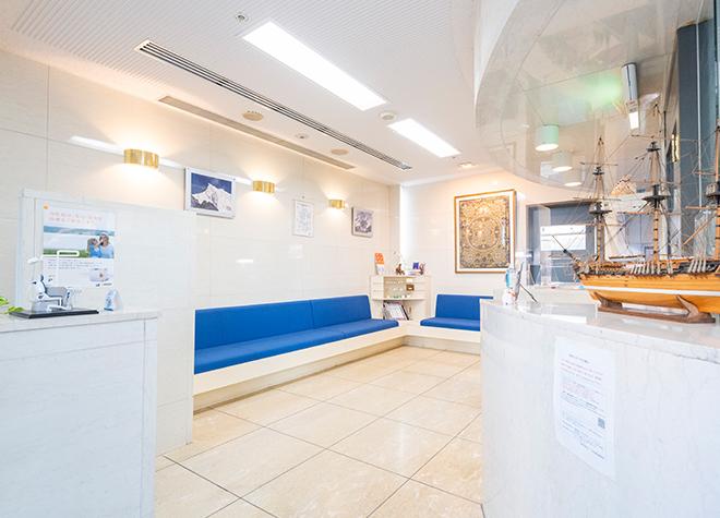 川口歯科診療所について