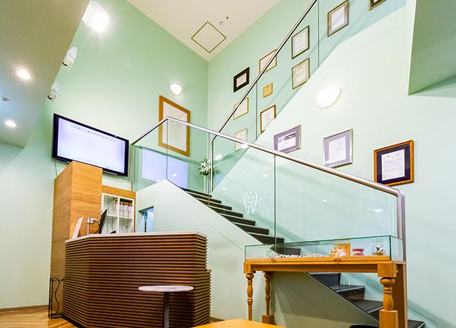 名古屋駅 出口徒歩 3分 みやかわデンタルクリニックの院内写真7