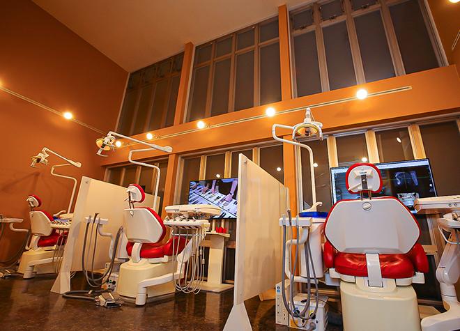前橋駅 出口車12分 昭和大橋歯科医院の写真5