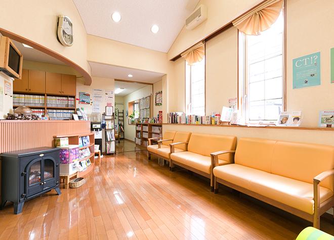 東萩駅 出口徒歩13分 いまだ歯科医院写真3