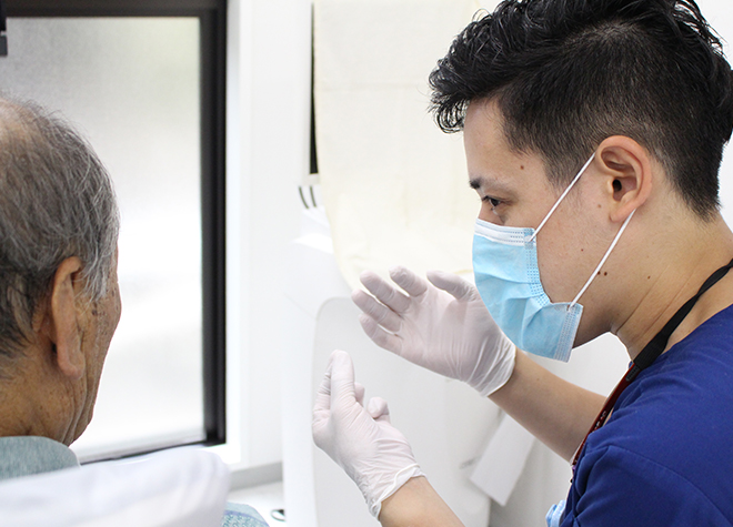 みどり坂総合歯科クリニックの画像