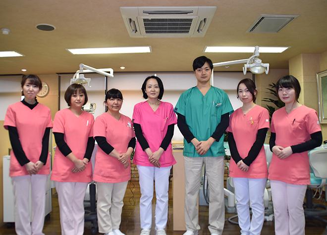 広島駅 車16分 麻の実歯科医院写真1