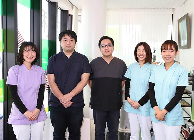 千早駅の歯医者さん!おすすめポイントを掲載【4院】