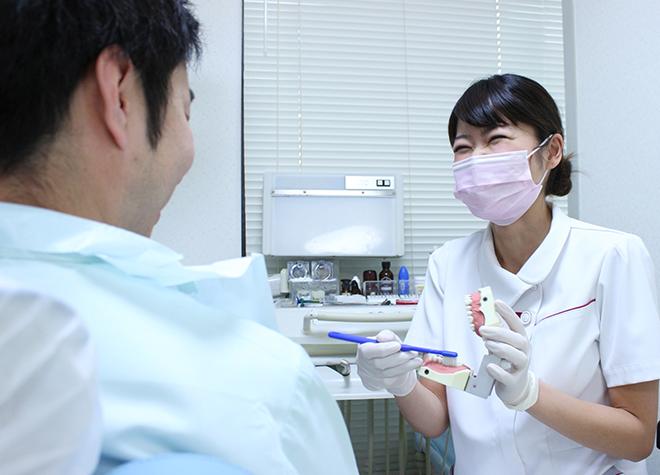日本橋駅(東京都) 徒歩12分 千代田歯科の写真7