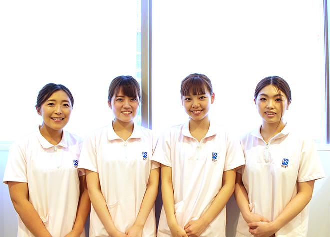 荻窪駅 北口徒歩2分 荻窪駅前デンタルオフィスのスタッフ写真3
