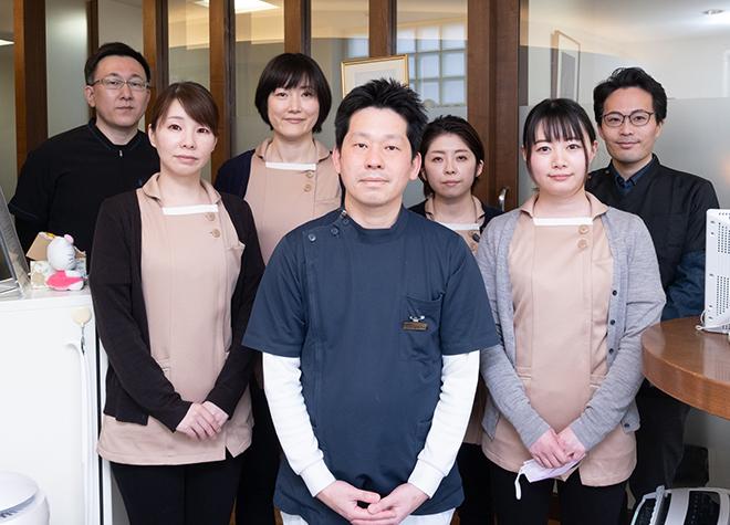 練馬駅 徒歩8~9分 洋歯科クリニック写真1