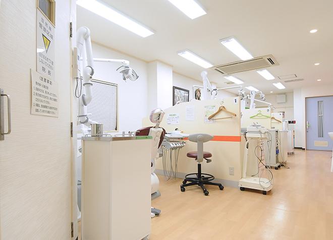弁天町駅 北口徒歩2分 なみよけ歯科医院写真7