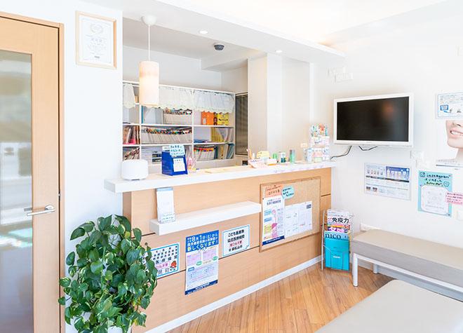 東松山駅 東口徒歩 4分 オリオン歯科の院内写真5