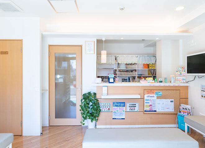 東松山駅 東口徒歩 4分 オリオン歯科の院内写真7
