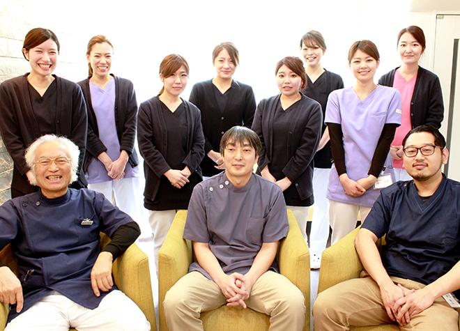 千里山駅 徒歩1分 西川歯科医院写真1
