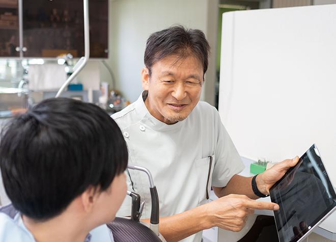 田無駅 出口徒歩 12分 城歯科クリニックの写真2