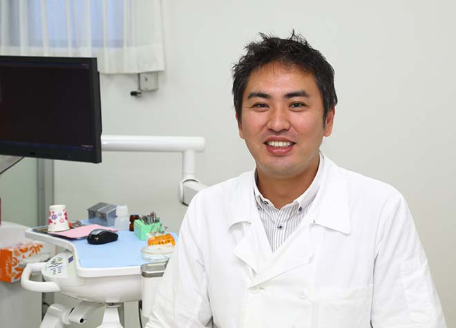 YOU歯科クリニックの画像