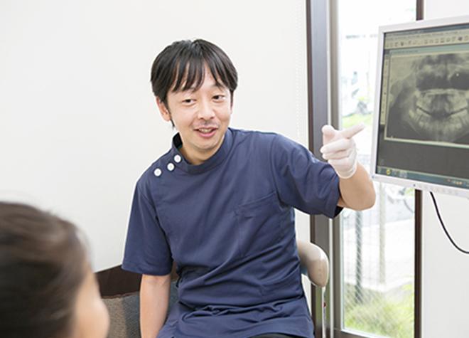 高坂駅 出口徒歩15分 ピオニー歯科医院写真7