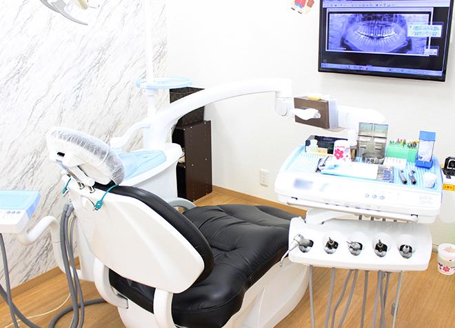 ふくろい中央歯科の画像