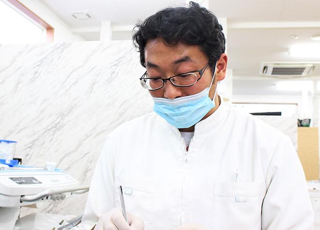 ふくろい中央歯科