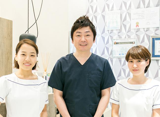 【ホワイトニング】横浜駅周辺の歯医者さん10院!おすすめポイント掲載