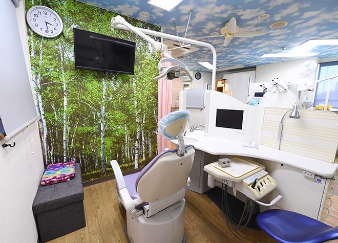 姫路駅 バス10分 近藤歯科医院の治療台写真4