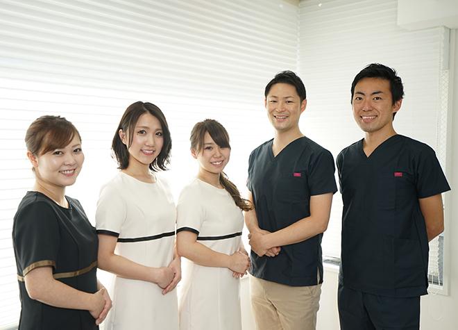 赤坂駅(東京都) 7番出口徒歩 3分 赤坂クレール歯科クリニック写真1