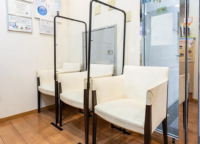 浜松町駅 南口徒歩 2分 ルカ歯科医院の院内写真5