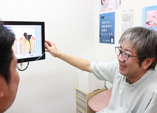 すずき歯科の画像