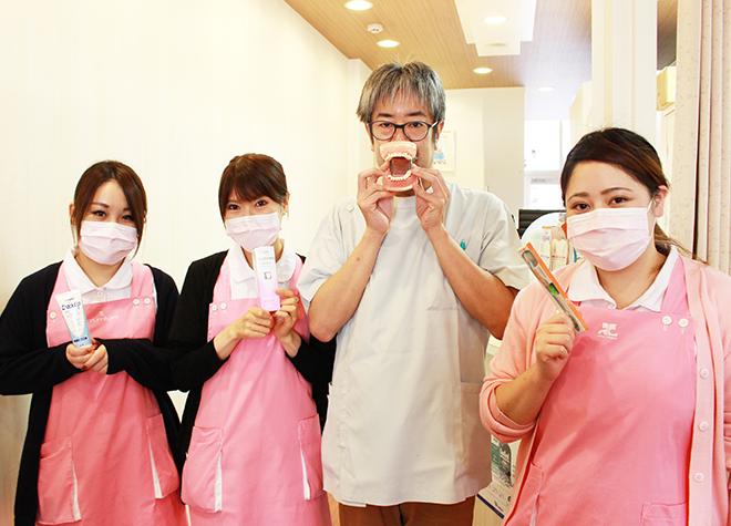 千船駅で歯医者をお探しの方へ!おすすめポイント紹介