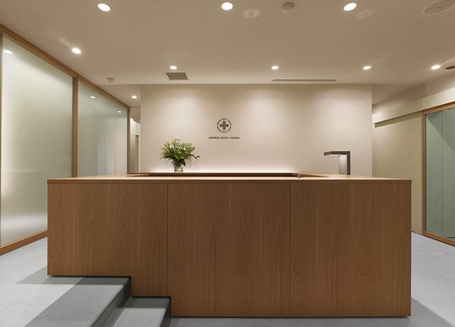 立川駅 北口徒歩3分 セントラル歯科医院写真2