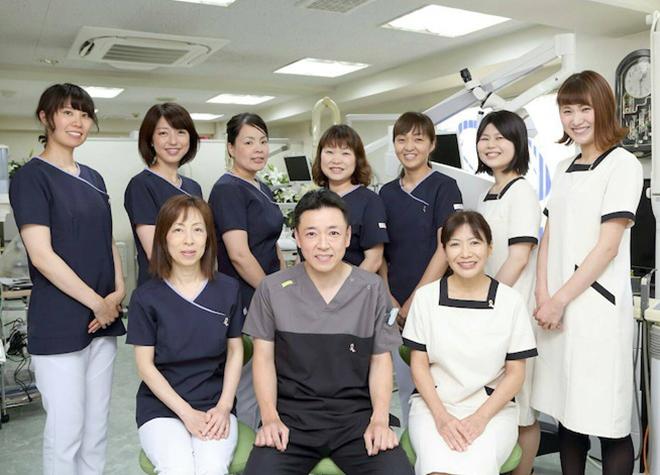 【2021年】久地駅おすすめ歯医者3院!写真多数