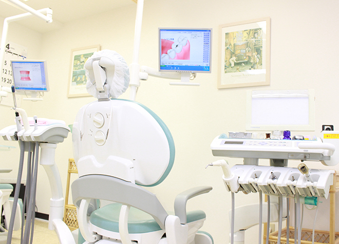 さとう歯科クリニックの画像