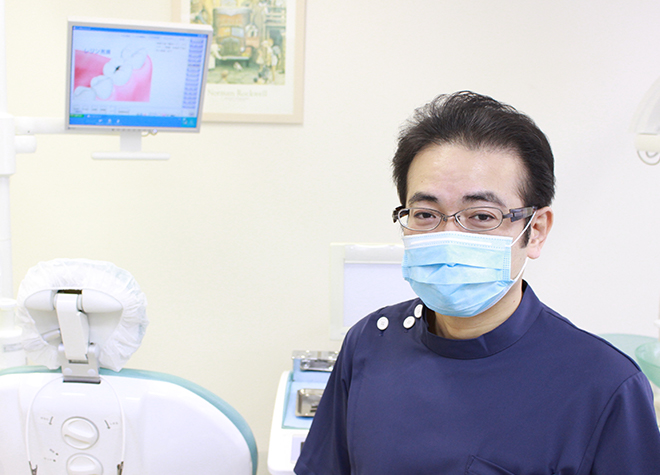 小岩駅 南口徒歩 6分 さとう歯科クリニック写真1